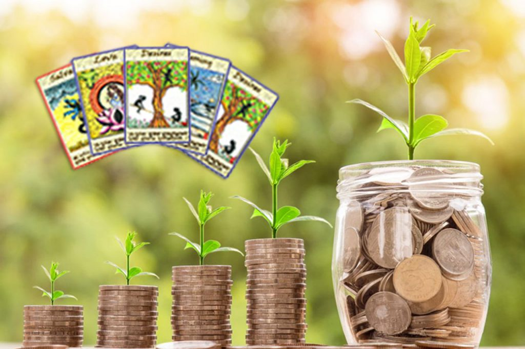 Tarot Reading for Career Success – CardAstrology com