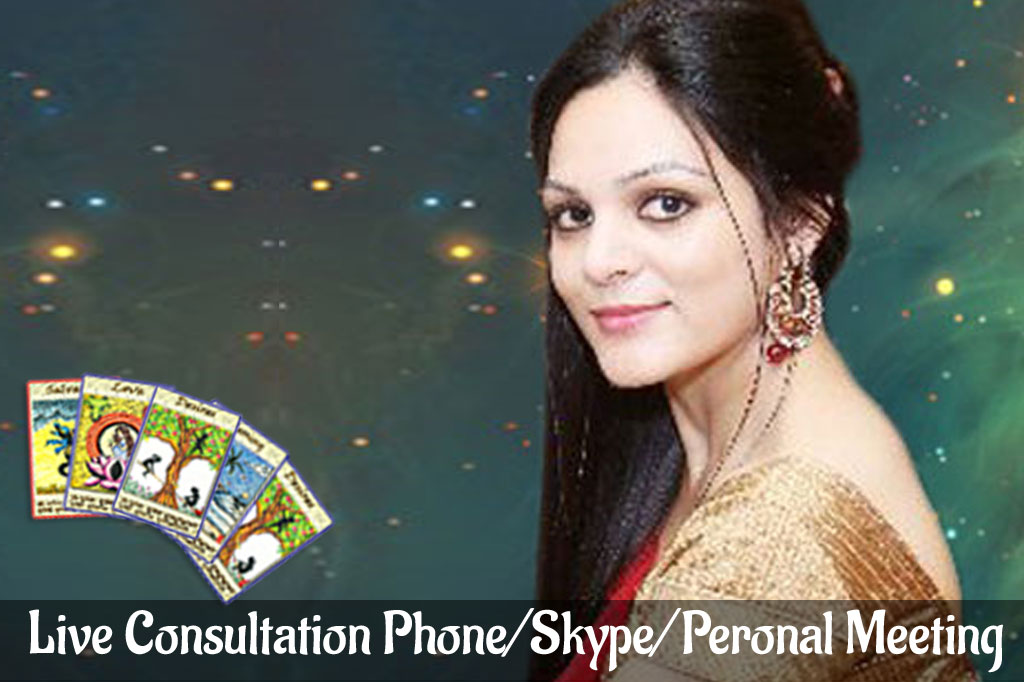 live consultation with swati
